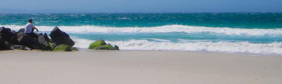 Urlaub im Dezember - Beste Reisezeit Dezember - Reisezeit - Urlaub in Australien