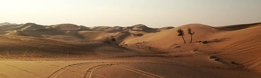 Urlaub im Dezember - Beste Reisezeit Dezember - Reisezeit - Urlaub in Dubai und Abu Dhabi
