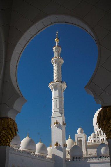 Abu Dhabi - Joerg Pasemann - Scheich-Zayid-Moschee -2-2