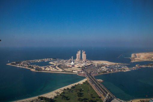 Abu Dhabi - Joerg Pasemann - Stadtansichten-2