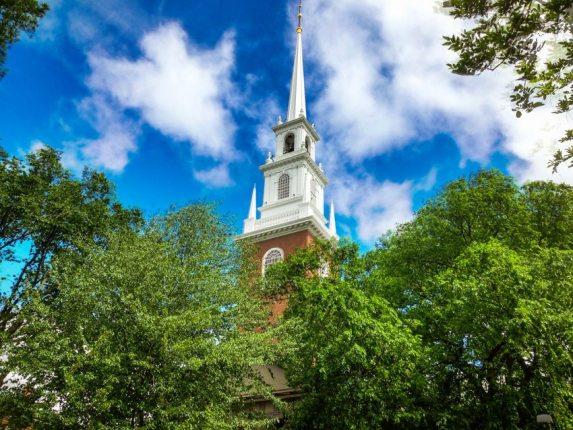 Reisebericht Boston - Joerg Pasemann - Reiseberichte - Harvard -1196