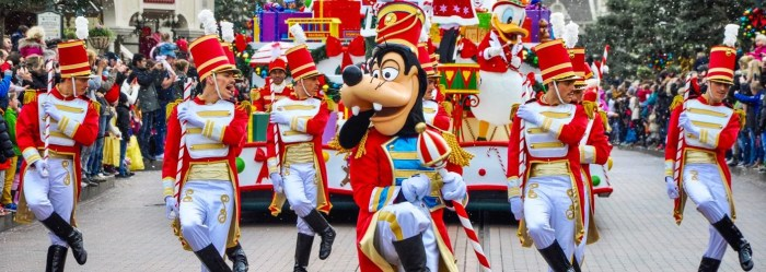 Disneyland Paris - Elisabeth Konstantinidis - Titel (1 von 1)