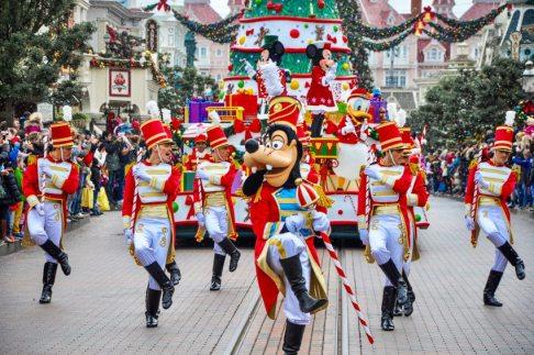 Disneyland Paris - Elisabeth Konstantinidis - Titel (2 von 15)
