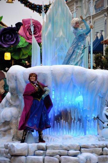 Disneyland Paris - Elisabeth Konstantinidis - Titel (7 von 15)