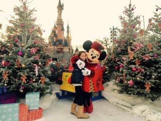 Disneyland Paris - Elisabeth Konstantinidis - Titel (9 von 15)