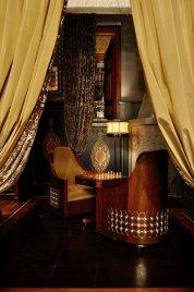 Spielzimmer im größten Riad des Hotels. Dieses misst allein 850 qm und hat 4 Schlafzimmer.