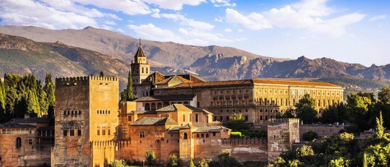 Spanisch in Spanien lernen - Joerg Baldin-1