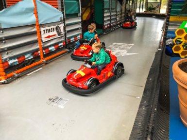 Familienurlaub - Center Parcs - Bispinger Heide - Joerg Baldin-3-2
