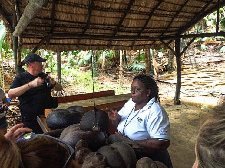 Urlaub Seychellen - Beste Reisezeit Seychellen - Joerg Baldin-2