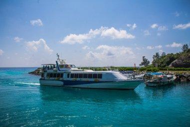 Urlaub Seychellen - Beste Reisezeit Seychellen - Joerg Baldin-9741