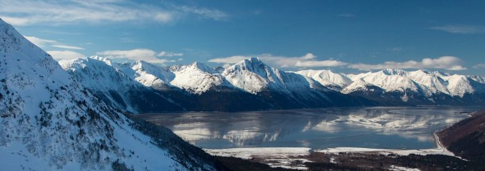 Alaska - Girdwood