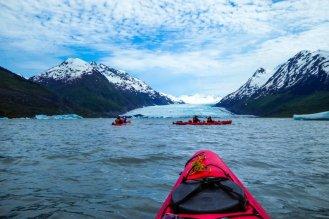 Gletscherwandern in Alaska 2017 - Brigitte Geiselhart-1