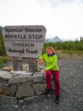 Gletscherwandern in Alaska 2017 - Brigitte Geiselhart-22