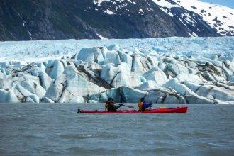 Gletscherwandern in Alaska 2017 - Brigitte Geiselhart-3