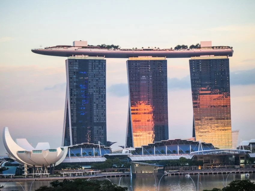 Reisen nach Singapur - Eva-Maria Mayring - IMG_0945
