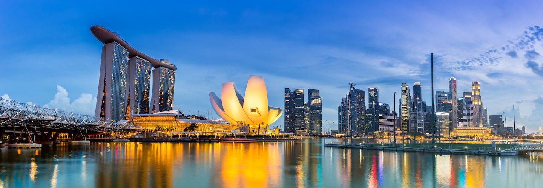 Singapur - beste Reisezeit