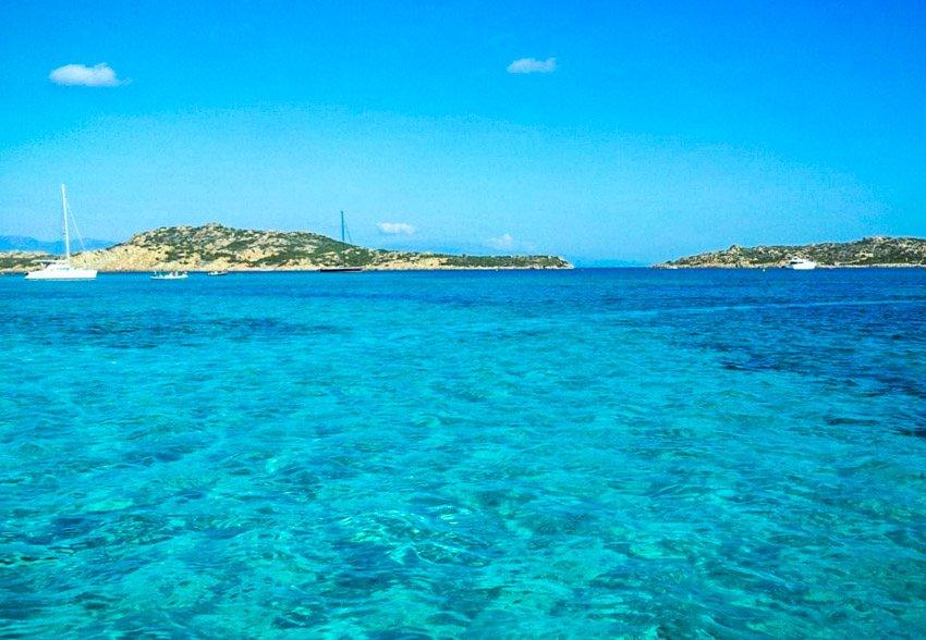Urlaub auf Sardinien - Martin Cyris - Arcipelago 03, Foto Delphina Hotels and Resorts