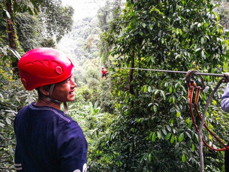 Zipline Laos - Jörg Baldin (4 von 14)