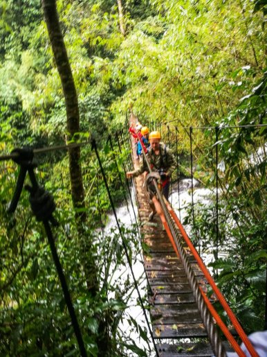 Ziplining in Laos - Jörg Baldin (1 von 15)