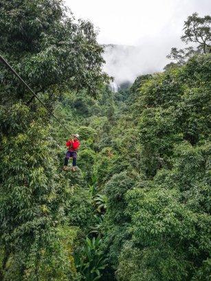 Ziplining in Laos - Jörg Baldin (10 von 15)