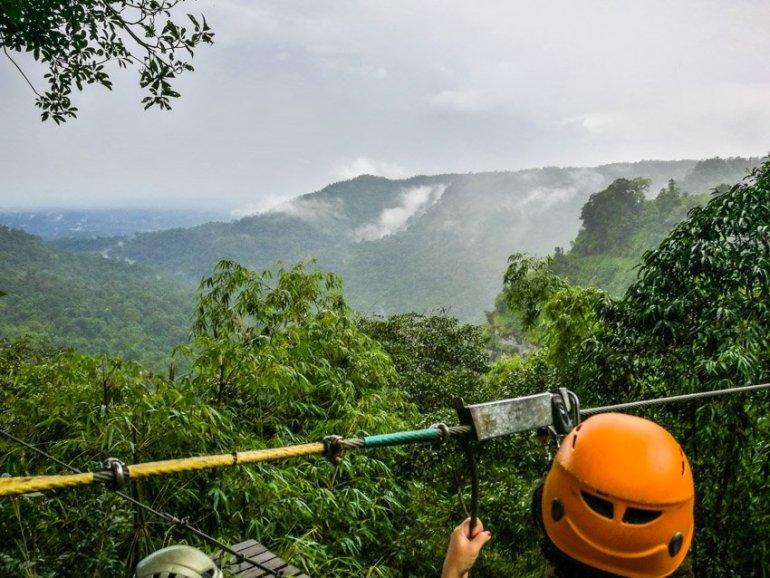 Ziplining in Laos - Jörg Baldin (2 von 15)