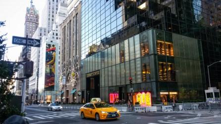 Christmas-Shopping in New York - Liane Ehlers - 09NY-2