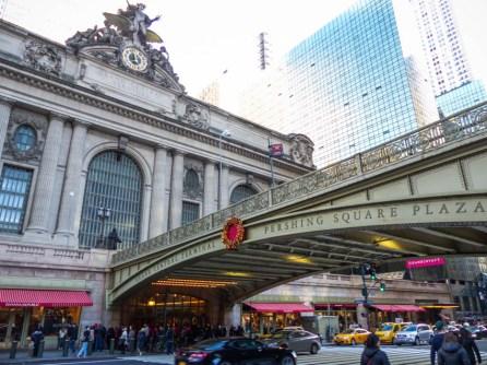 Christmas-Shopping in New York - Liane Ehlers - 18NY-2