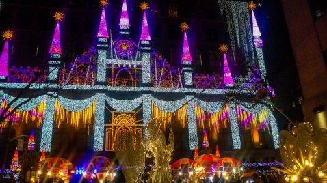 Christmas-Shopping in New York - Liane Ehlers - 23NY-2