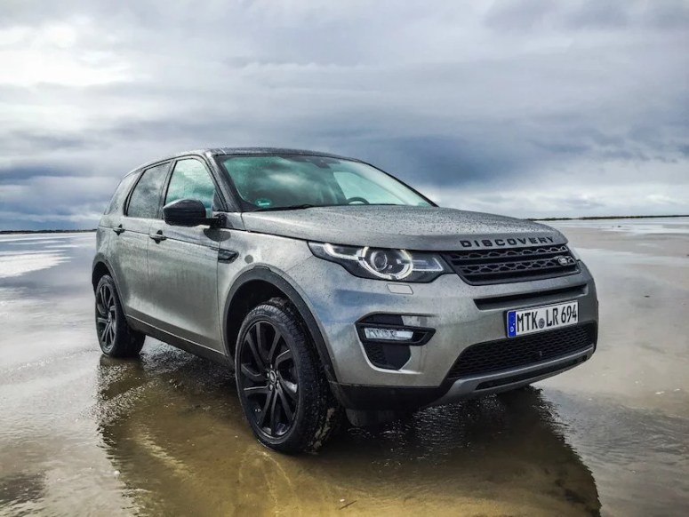 LandRover Discovery Sport - Romo - Jörg Baldin-5072