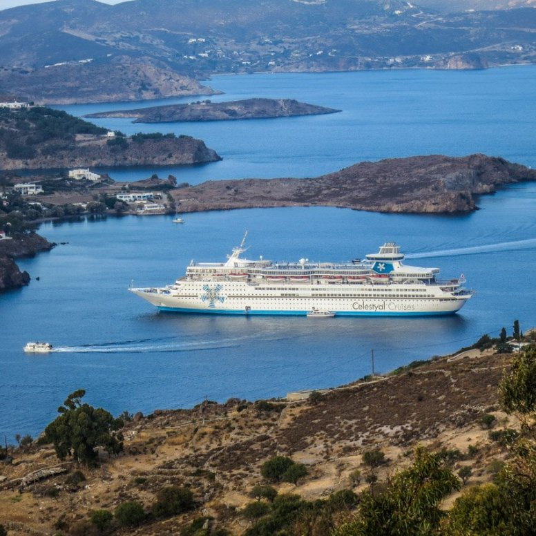 Kreuzfahrt in Griechenland - Eva Mayring - IMG_0843