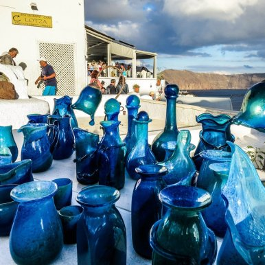 Kreuzfahrt in Griechenland - Eva Mayring - IMG_0917