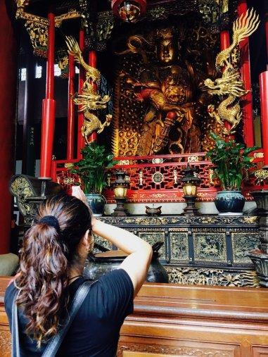 Hangzouh--Ling-Yin-Tempel-Discoverchina2017-China-Reiseblog-Breitengrad53-Elisabeth-Konstantinidis-MG_2604