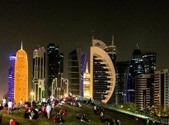 Stopover in Katar - Jutta Lemcke (1 von 18)