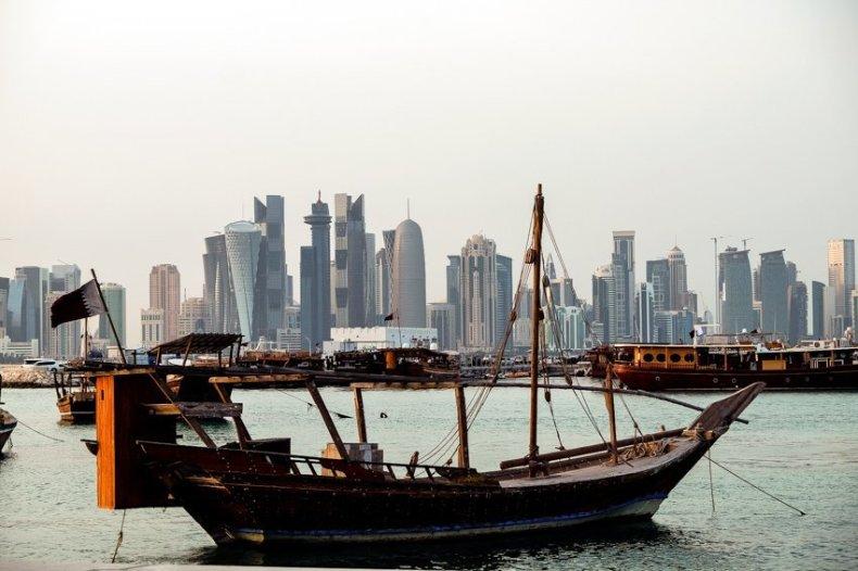 Stopover in Katar - Jutta Lemcke (13 von 18)