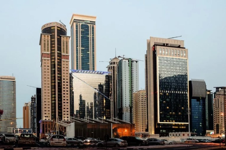 Stopover in Katar - Jutta Lemcke (16 von 18)