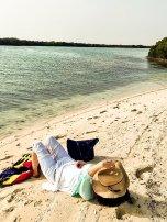 Stopover in Katar - Jutta Lemcke (5 von 5)
