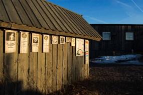 2018 Schweden Smaland Zipline breitengrad53 Abend