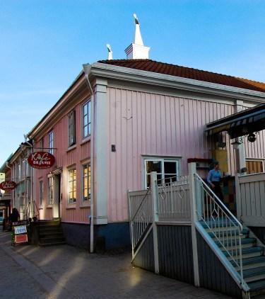 2018 Schweden Smaland kafe de luxe