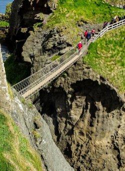 Giants Causeway - Urlaub in Irland - Wilfried Geiselhart (13 von 14)