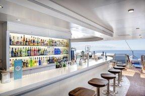 MSC Meraviglia, Horizon Bar