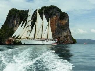 Star Clipper Thailand - Liane Ehlers - 17star