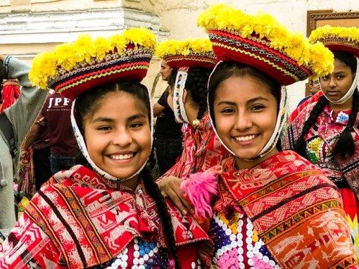 Kulinarik in Lima - Rundreise Peru - Jutta Lemcke (1 von 10)