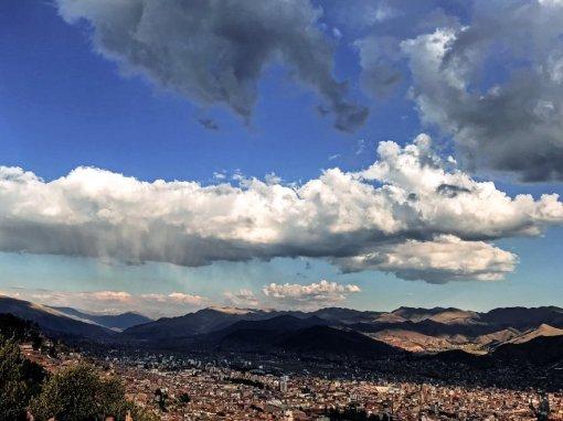 Machu Picchu - Rundreise Peru - Jutta Lemcke (1 von 14)