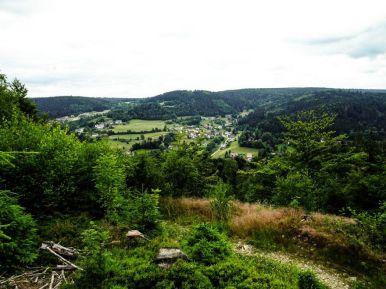 ziplining fichtelgebirge - ochsenkopf - wilfried geiselhart-Ochsenkopf Breitengrad53_12