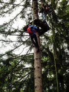 ziplining fichtelgebirge - ochsenkopf - wilfried geiselhart-Ochsenkopf Breitengrad53_7