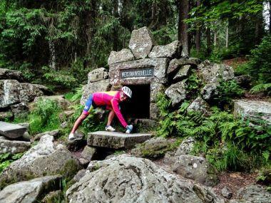 ziplining fichtelgebirge - ochsenkopf - wilfried geiselhart-Ochsenkopf Breitengrad53_9