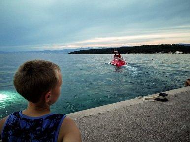 mit dem wohnmobil nach kroatien - Joerg Baldin - Krk Kroatien (8 von 12)