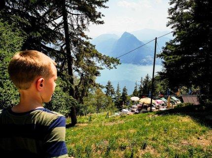 mit dem wohnmobil nach kroatien - Joerg Baldin - Luganer See (11 von 13)