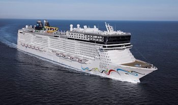 Kreuzfahren mit Norwegian Cruise Line