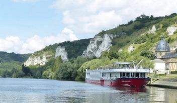 Kreuzfahrten mit Nicko Cruises